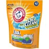 Arm & Hammer Fresh Scent Booster Plus OxiClean 3 in 1 - 42ct - image 4 of 4