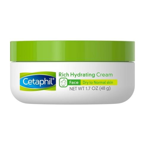 Cetaphil Rich Hydrating Cream - 1.7oz - image 1 of 4