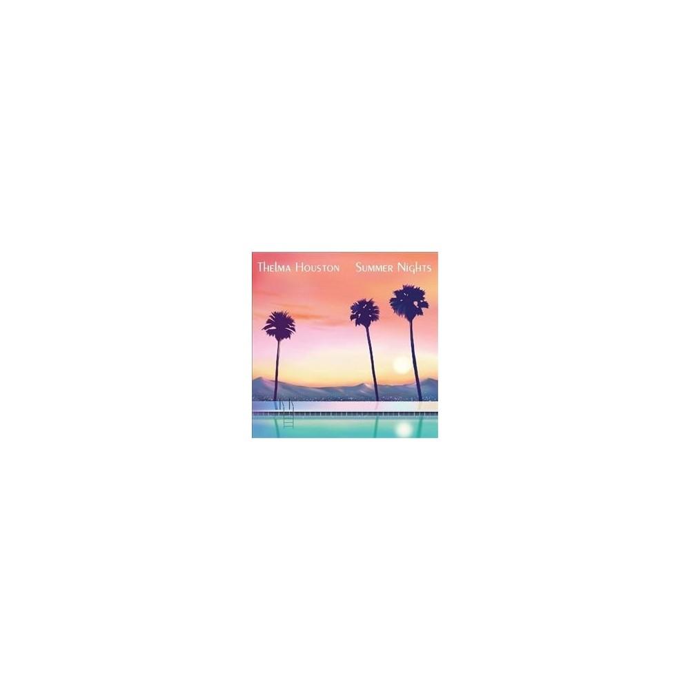 Thelma Houston - Summer Nights (Vinyl)
