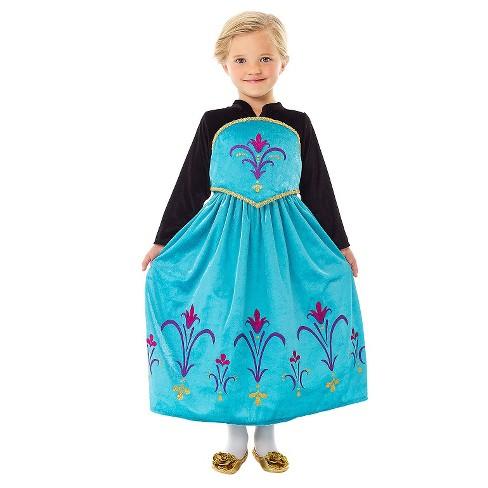 Little Adventures Ice Queen Coronation Dress - image 1 of 2