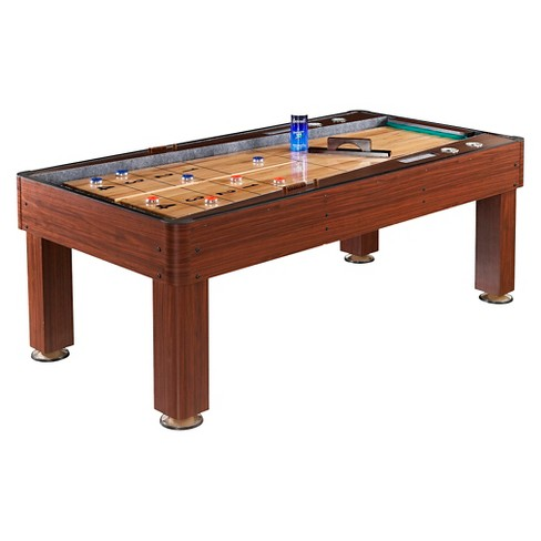 Hathaway Ricochet Shuffleboard Table - 7' - image 1 of 3