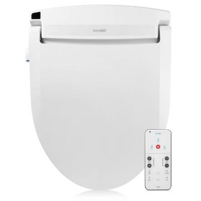 Swash Select BL97 Remote Control Elongated Bidet Seat White - Brondell