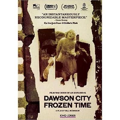 Dawson City: Frozen Time (DVD)(2017)