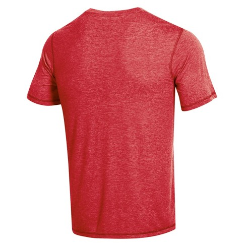 863b8223877 Detroit Red Wings Men s Athleisure T-Shirt - L   Target