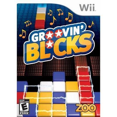 Groovin' Blocks WII