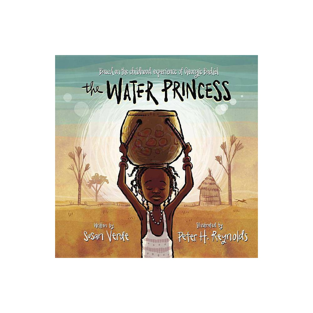 The Water Princess - by Georgie Badiel (Hardcover) Susan Verde grew up in a brownstone in the heart of Greenwich Village. She spent much of her time as a child clad in bell bottoms and rainbow suspenders, roller skating up and down her block with a skate key around her neck and a piece of chalk in her pocket (for spontaneous hopscotch). Susan's love of literature began in utero (according to her mother) and never dwindled. She can, to this day, relate very well to Amelia Bedelia. After spending a number of years working as an elementary school teacher, Susan now writes and teaches kid's yoga in East Hampton, New York, where she lives amidst an explosion of Legos, art supplies, and picture books with her twin boys, Joshua and Gabriel, and her daughter, Sophia. They are the constant inspiration for her writing. They never let her forget how to see things from a child's point of view and keep the kid in her alive and kicking. Georgie Badiel is a high-fashion model who hails from the landlocked country of Burkina Faso. After she won the title of Miss Africa in 2005, Georgie's profile continued to soar as she appeared on the runways of designers such as Oscar de la Renta, Louis Vuitton, and Diane Von Furstenberg and was featured in editorials for magazines including Russian Vogue, Essence, and Elle. The Water Princess is inspired by her childhood in her small village in Burkina Faso. Peter H. Reynolds is an author and illustrator, as well as the founder of the educational media company FableVision. Reynolds is best known for his children's books about authentic learning, creativity, and self-expression. His picture books include The Dot, which has been published in over twenty languages, and the New York Times bestseller Someday by Alison McGhee. Reynolds lives in Dedham, Massachusetts, and is the co-owner of his family's book store, The Blue Bunny Bookstore.