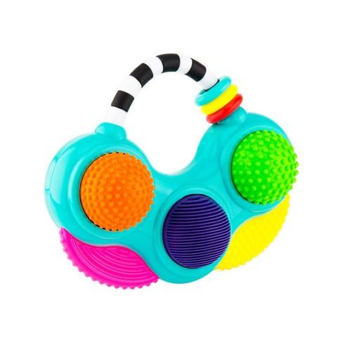 Sassy Do-Re-Mi Musical Toy