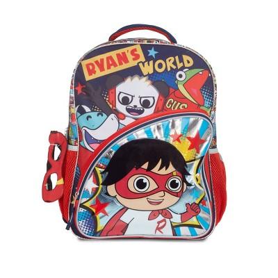 "Ryan's World 16"" Kids' Backpack"