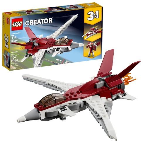 LEGO Creator Futuristic Flyer 31086 - image 1 of 4