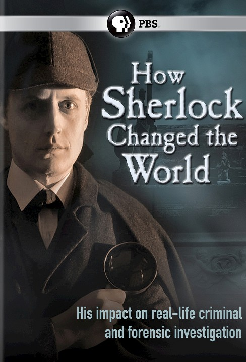 How sherlock changed the world (DVD) - image 1 of 1