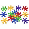 Star Puzzle Connecting Building Set - 460 Pcs - image 2 of 3