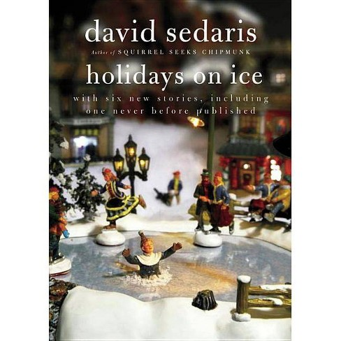 Holidays on Ice (Reprint) (Paperback) by David Sedaris - image 1 of 1