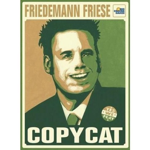 Copycat Board Game - image 1 of 1