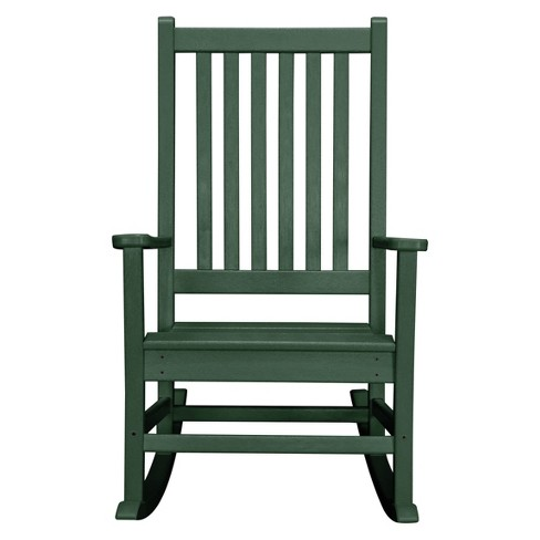 Polywood 174 St Croix Rocking Chair Target