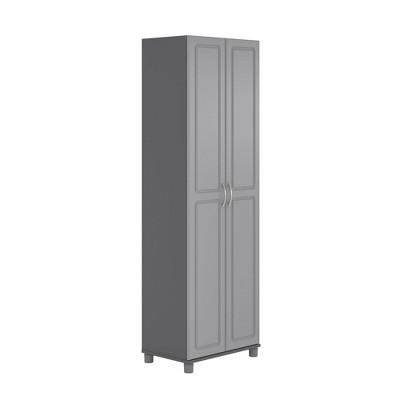 "24"" Boost Utility Storage Cabinet - Room & Joy"