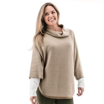 Aventura Clothing  Women's Sonata Poncho