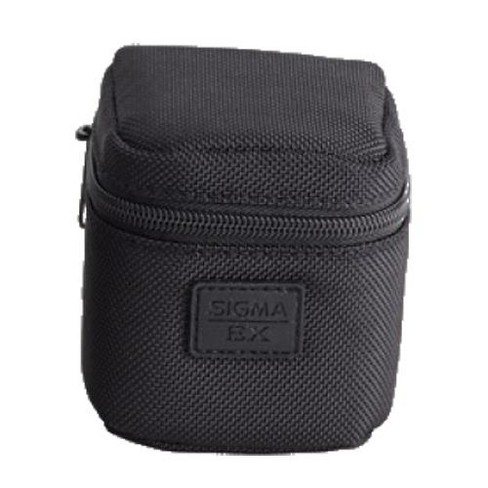 Sigma Soft Padded Case for 30mm f/2.8 DN Art or 19mm f/2.8 DN Art Lens - image 1 of 1