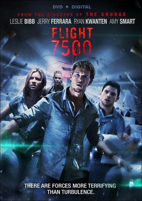 Flight 7500 (DVD) - image 1 of 1