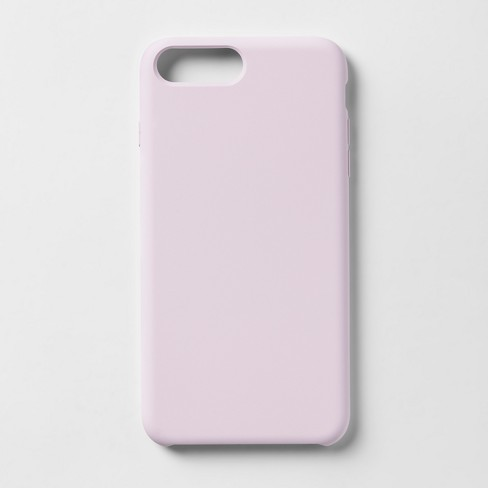 buy online 4975c 00a63 heyday™ Apple iPhone 8 Plus/7 Plus/6s Plus/6 Plus Silicone Case - Pink