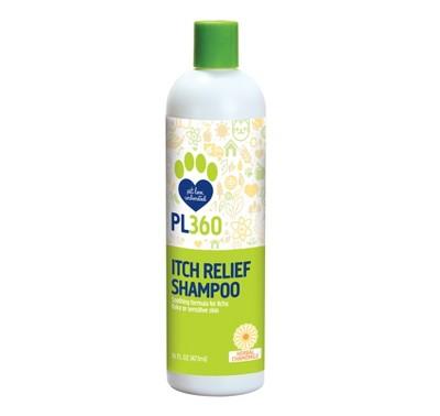 PL360 - Itch Relief Shampoo - 16oz