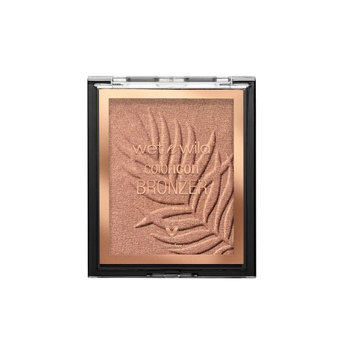 Wet n Wild Color Icon Bronzer Gold .46oz - image 1 of 4
