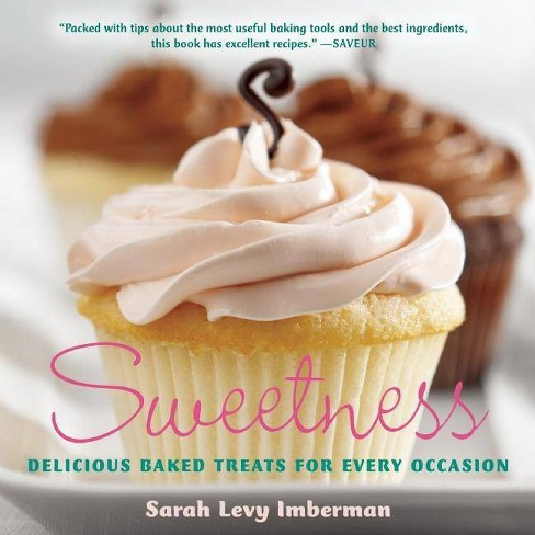 Sweetness - by  Sarah Levy Imberman (Paperback) - image 1 of 1