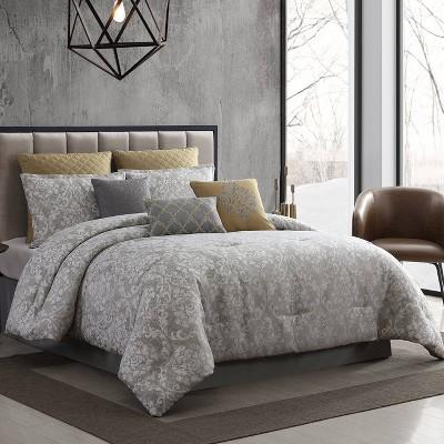 Lantana Comforter Set - Riverbrook Home
