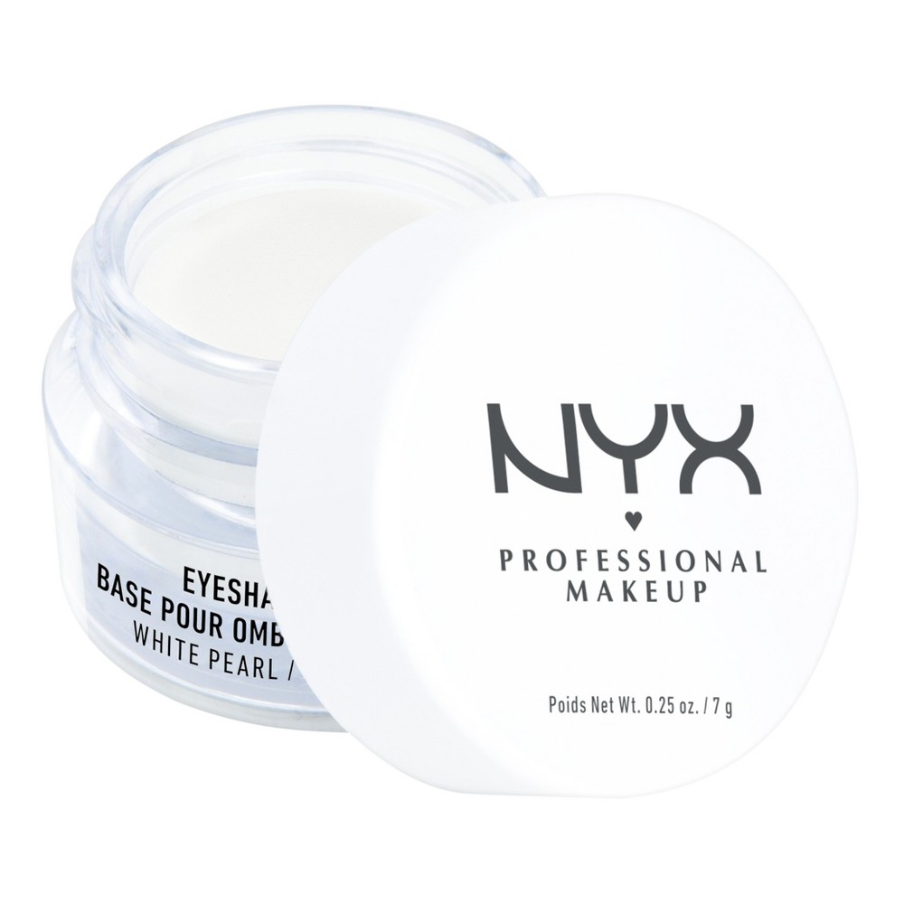 NYX Professional Makeup Eye Shadow Base  - 0.25oz
