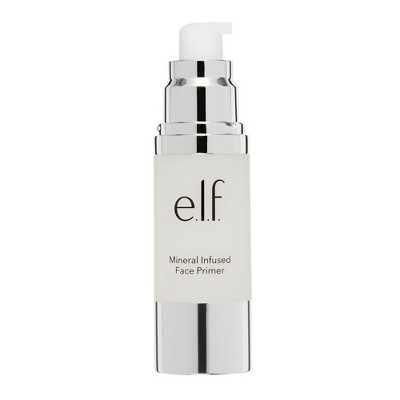 e.l.f. Mineral Infused Face Primer Large - 1.01 fl oz
