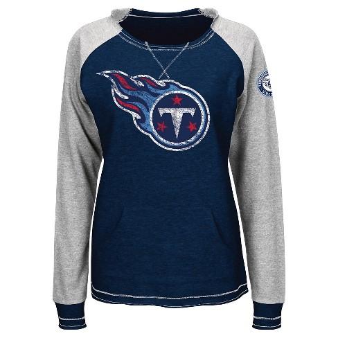 Tennessee Titans Women's Activewear Sweatshirt XL - image 1 of 1