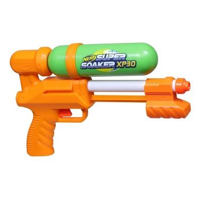 NERF Super Soaker XP30-AP Water Blaster