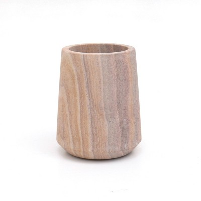 Sandstone Toothbrush Holder Neutral - Project 62™