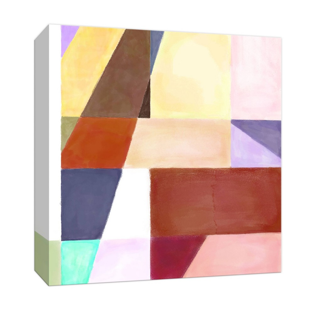Image of Small Fitting In Gallery Wrapped Canvas - PTM Images