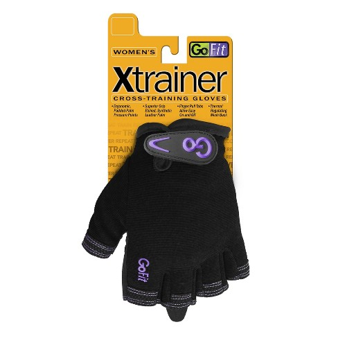 GoFIt WCT Women's Cross Trainer Gloves - XS - image 1 of 3