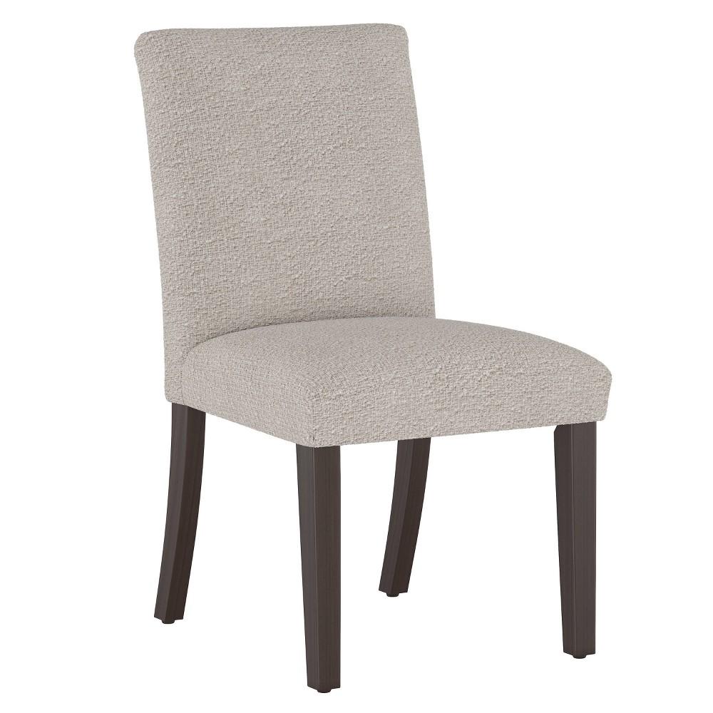 Dining Chair Milano Elephant Threshold 8482