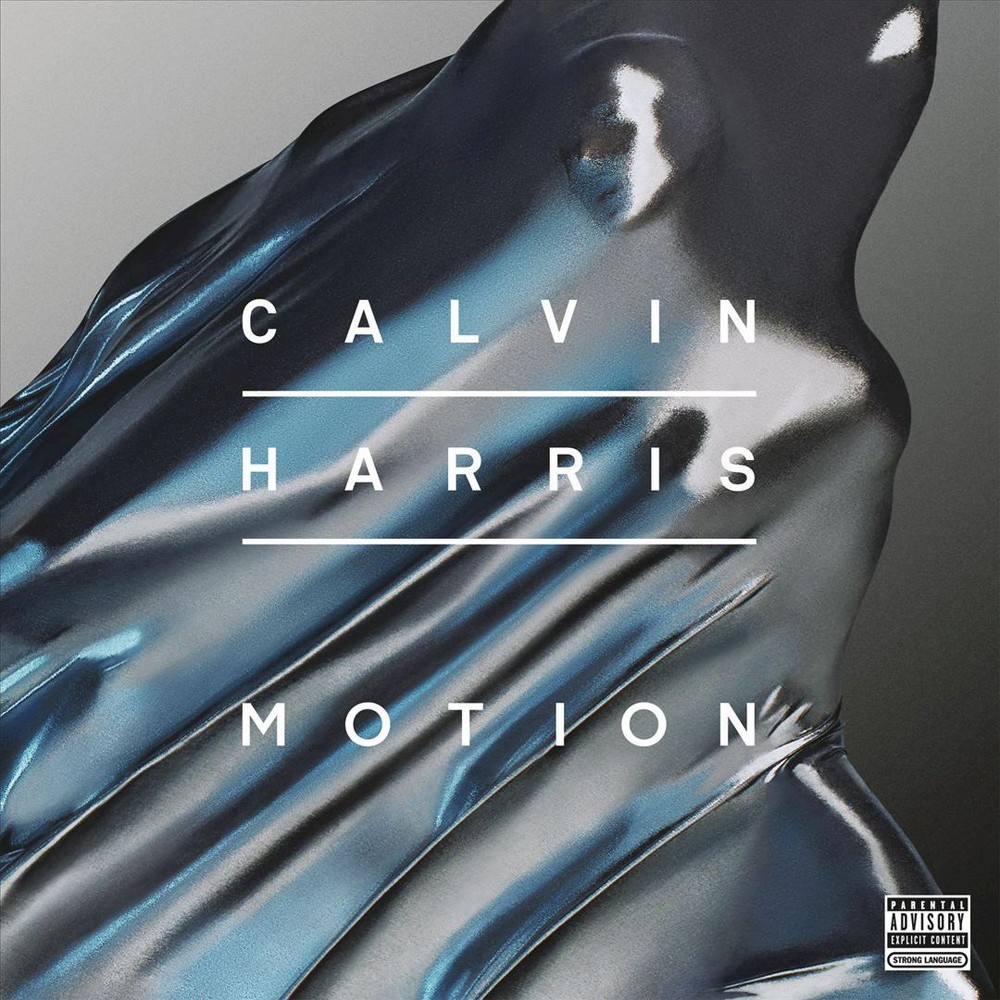 Calvin Harris - Motion (Vinyl)