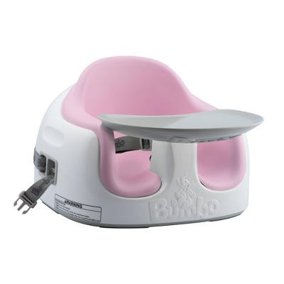Bumbo Multi Infant Seat - Pink