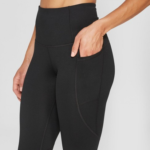 33d6a57be9ebd Women's Studio High-Waisted Capri Leggings 20