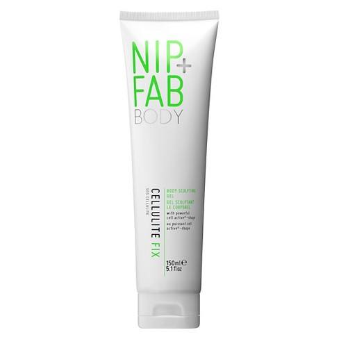 Nip + Fab Cellulite Fix 150ml - image 1 of 1