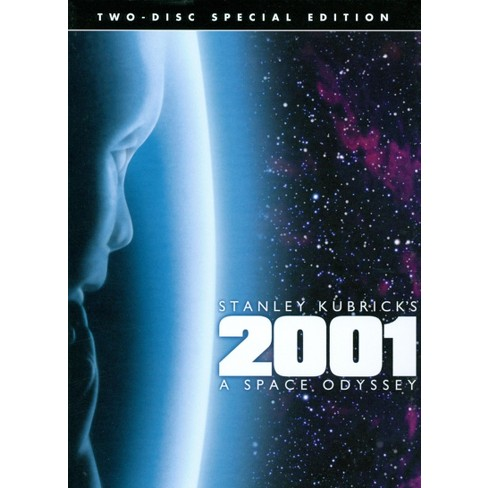 2001: A Space Odyssey [Special Edition] [2 Discs] - image 1 of 1