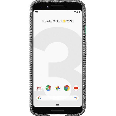 low priced 55c62 d57e8 Google Pixel 3 Case - Fog