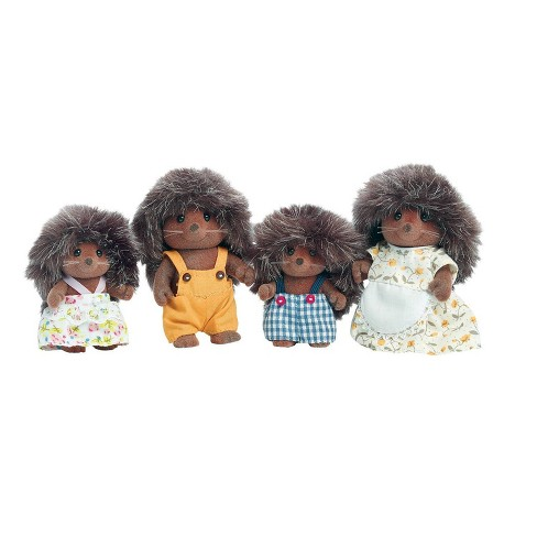 Calico Critters Pickleweeds Hedgehog Family - image 1 of 4