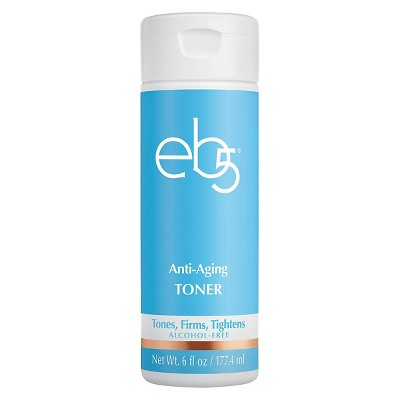 Unscented eb5 Anti-Aging Toner - 6oz
