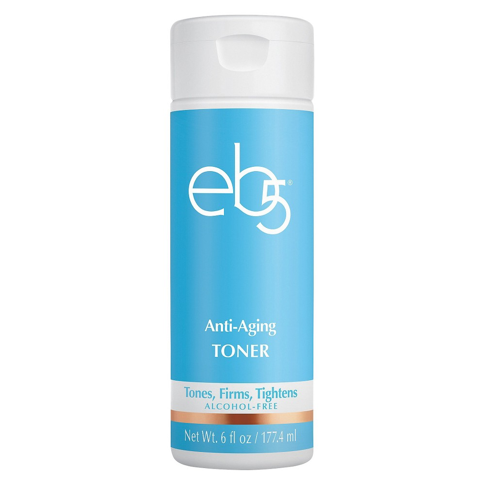Image of Unscented eb5 Anti-Aging Toner - 6oz