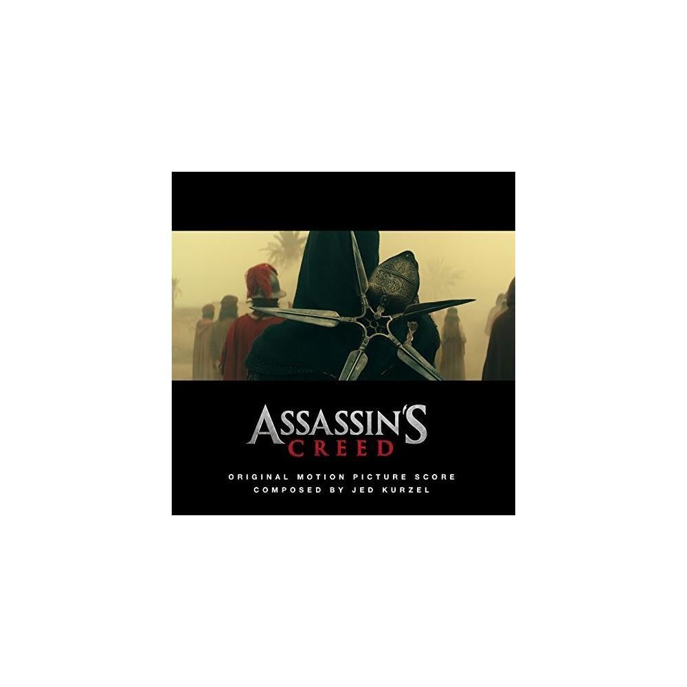 Various - Assassin's Creed (Osc) (Vinyl)