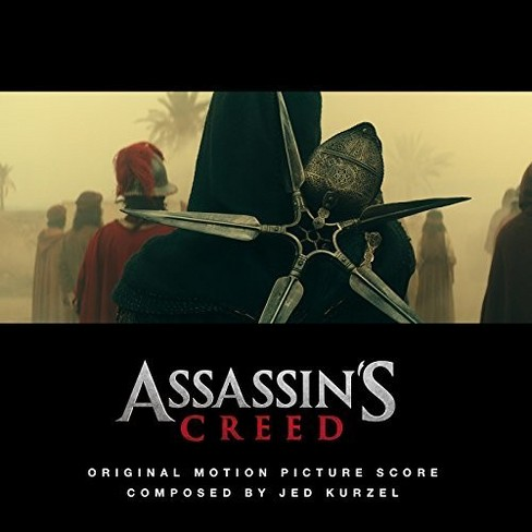 Various - Assassin's Creed (Osc) (Vinyl) - image 1 of 1