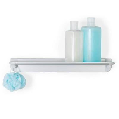 Glide Shower Shelf Aluminum - Better Living Products