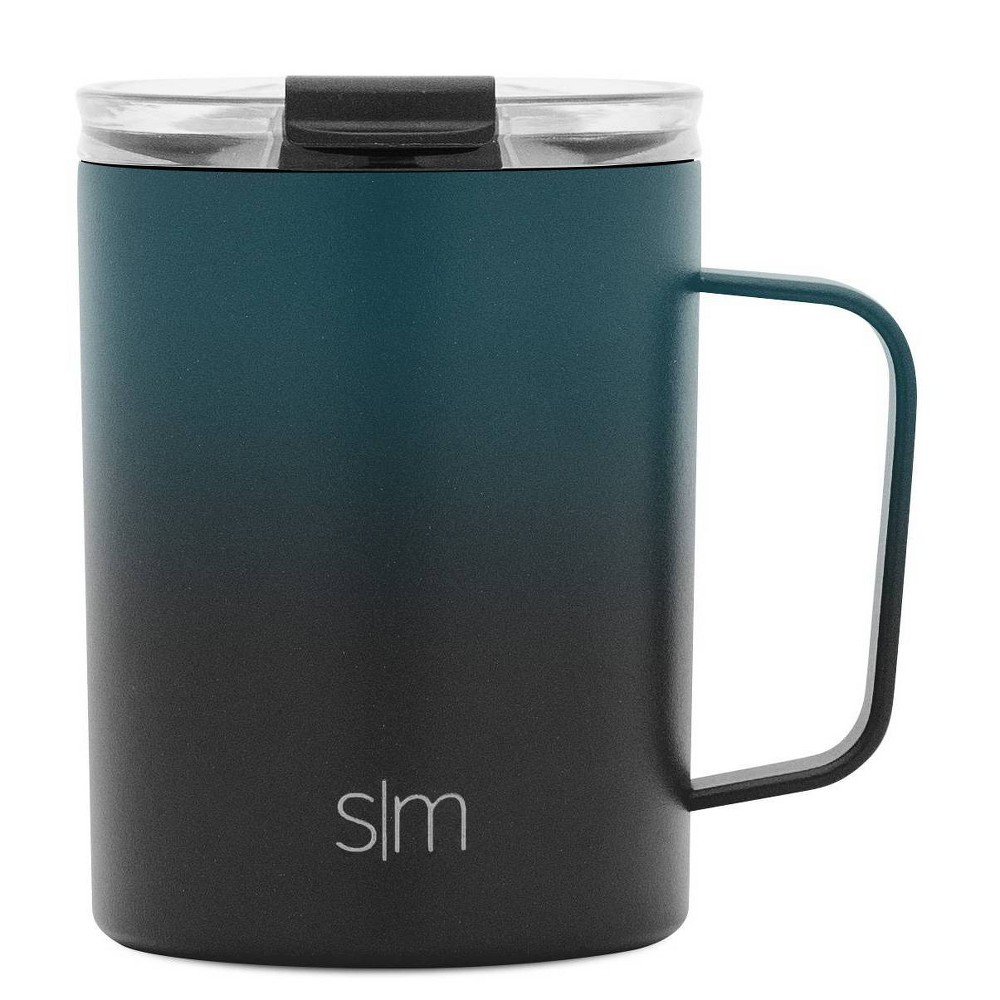 Image of Simple Modern 12oz Stainless Steel Moonlight Ombre Scout Coffee Mug
