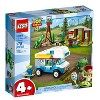 LEGO 4+ Disney Toy Story 4 Toy Story 4 RV Vacation 10769 - image 4 of 4