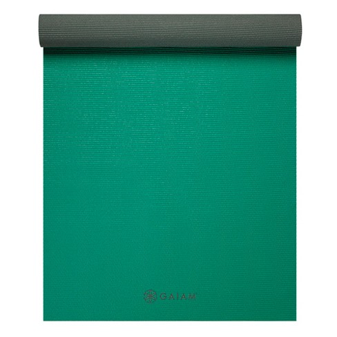 Gaiam 2-Color Yoga Mats (4mm) - image 1 of 3